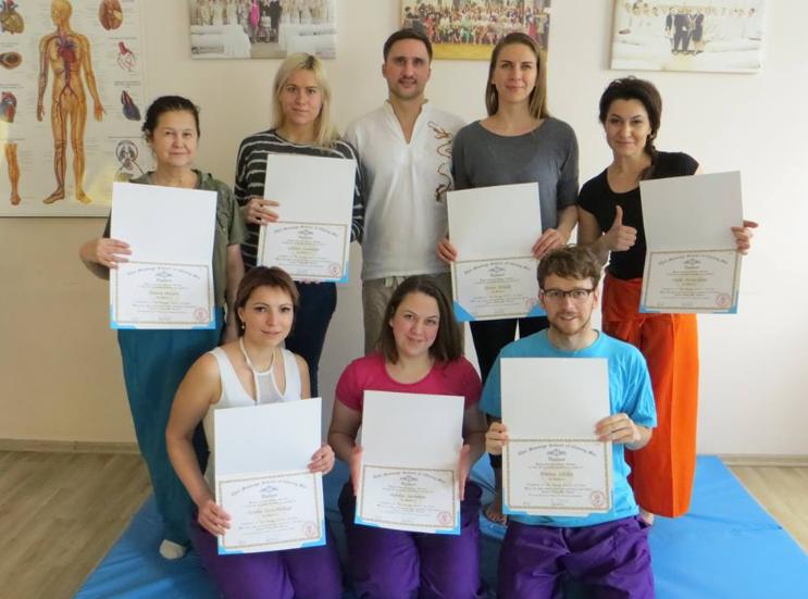 Tailandietiško masažo kursai